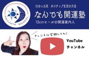 びなっちチャンネル YouTube